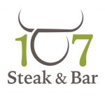 Best of Doral™ presents 107 Steak & Bar restaurant. A Doral Chamber of Commerce member.