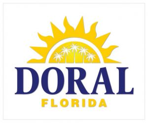 Best of Doral™ top businesses presents City of Doral.