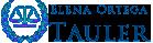 Best of Doral™ Law Firms presents Elena Ortega Tauler.