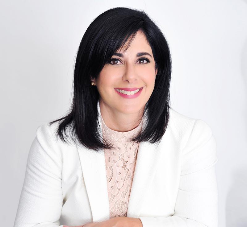 Best of Doral™ Attorneys presents Lizette Reboredo.