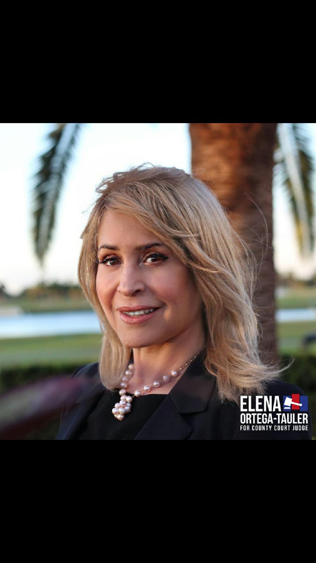 Best of Doral™ Attorneys presents Elena Ortega.