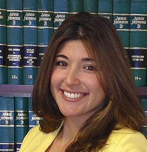 Best of Doral™ Attorneys presents Juliet Alcoba.