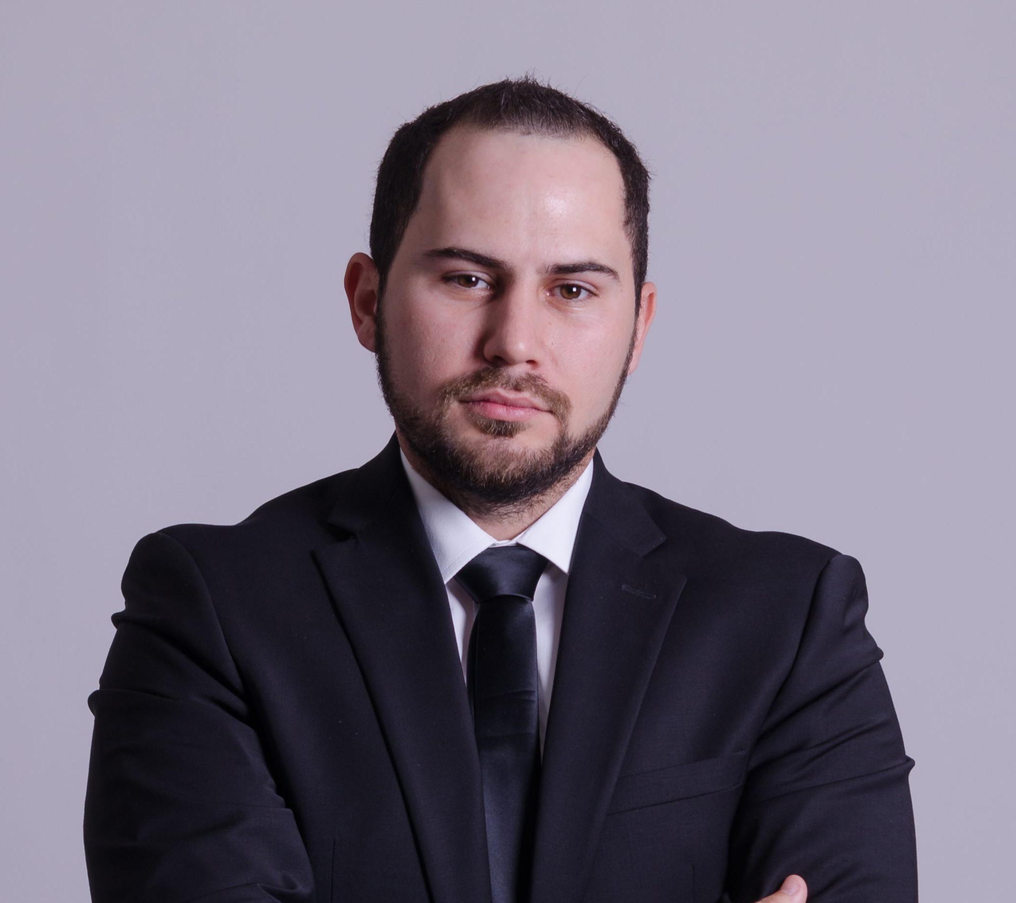 Best of Doral™ attorneys presents Raul Perez.