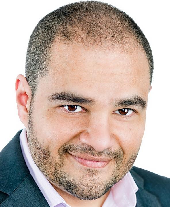 Best of Doral™ presents Alfredo Atencio.