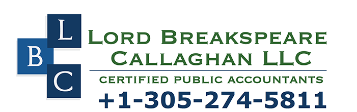 Best of Doral™ CPA's presents Lord Breakspeare.