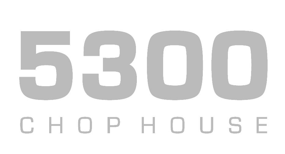 Best of Doral™ Restaurants presents 5300 Chophouse.