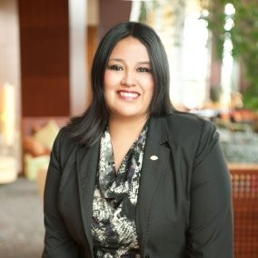 Best of Doral™ Hotels presents Angelica Perez.