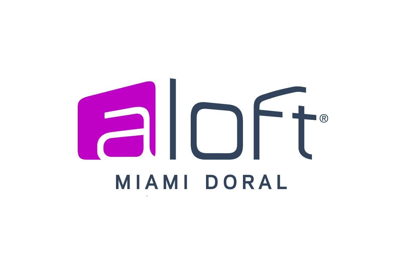 Best of Doral™ Hotels presents Aloft Miami.
