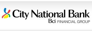 Best of Doral™ Banks presents City National Bank in Miami, Doral, Florida.