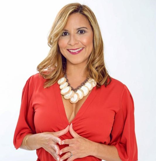 Best of Doral™ Human Resources and Staffing presents Magda Vargas.
