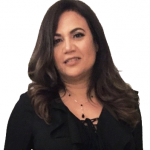 Best of Doral™ Export-Import and Mailing Services introduces Judy Velazquez.