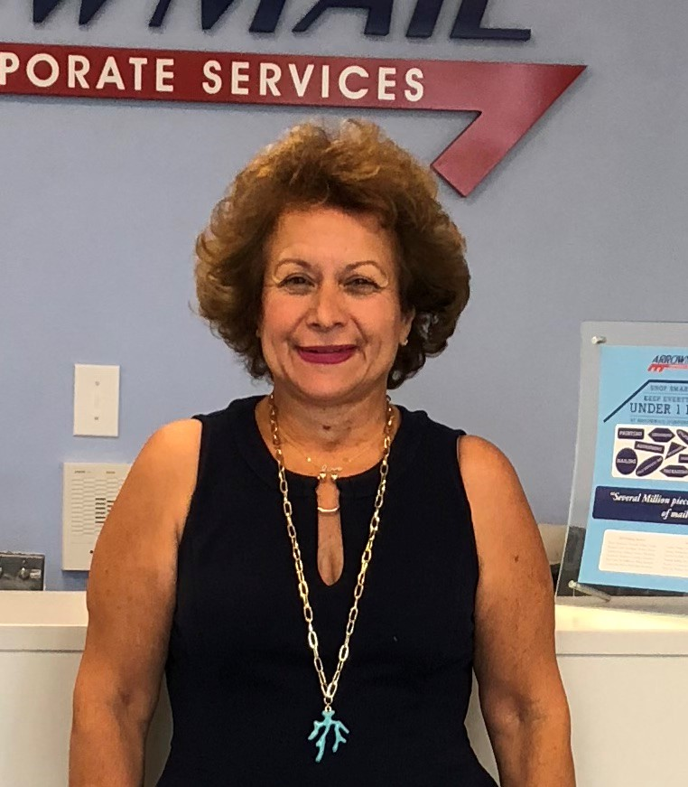 Best of Doral™ Export-Import and Mailing Services presents Sheila Blanco.