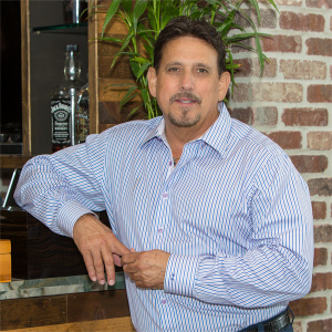Best of Doral™ Barber introduces Rick Alberty.