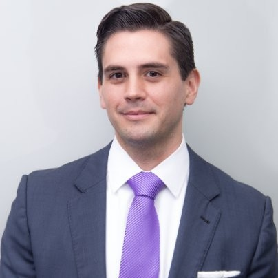 New in Best of Doral™ Merchant and Security Services introduces Ryan Jurney.