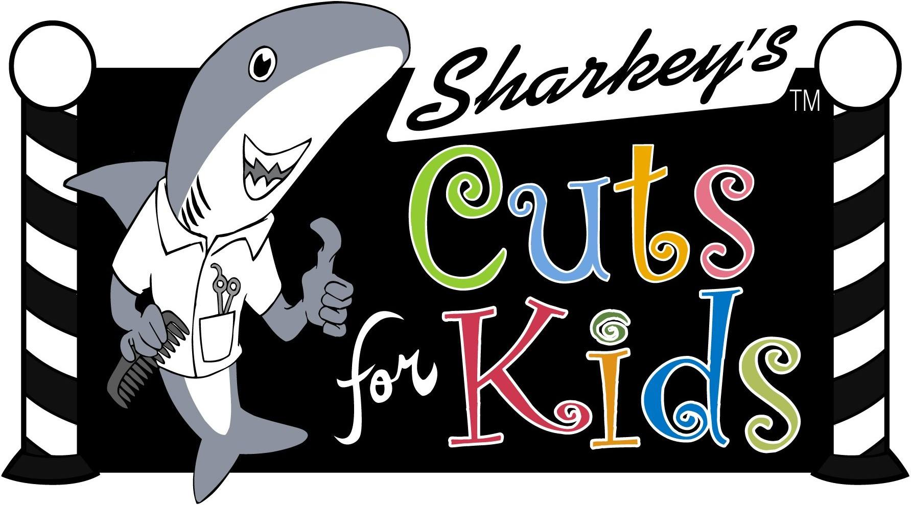 Best of Doral™ Barber/Beauty Salon/Spa introduces Sharkey's Cuts for Kids.