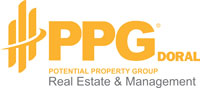 New in Best of Doral™ Realty introduces PPG Doral.