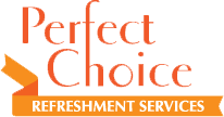 Best of Doral™ Vending Machine Suppliers introduces Perfect Choice Refreshment Services.