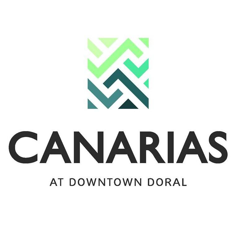 New in Best of Doral™ Home Builders introduces Canarias Houses in Downtown Doral.