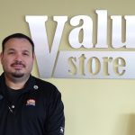 New in Best of Doral™ Self Storage introduces Hector Saballos.