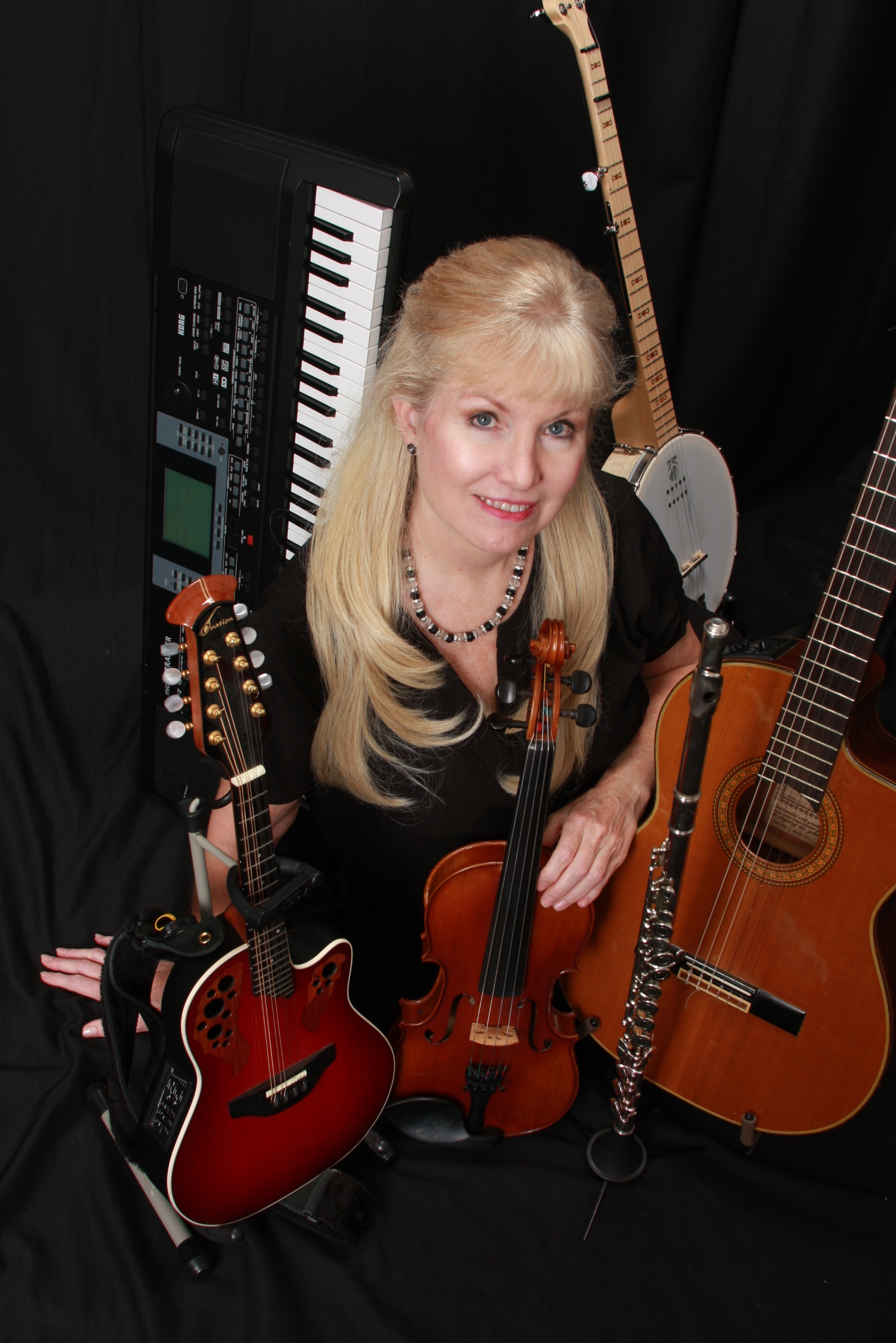 New in Best of Doral™ Music introduces Kelley Kennedy.