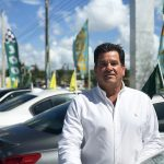 New in Best of Doral™ Automative Services and Sales introduces Louis Silva.