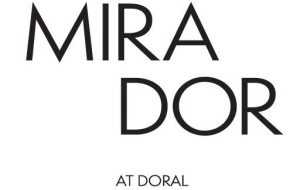 New in Best of Doral™ Apartment Buildings introduces MiraDor at Doral.