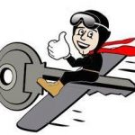 New in Best of Doral™ Locksmith introduces The Flying Locksmiths.