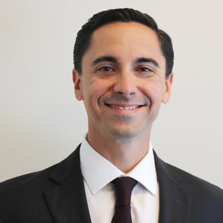 Best of Doral™ Banks and Credit Unions introduces Reynaldo Santana.
