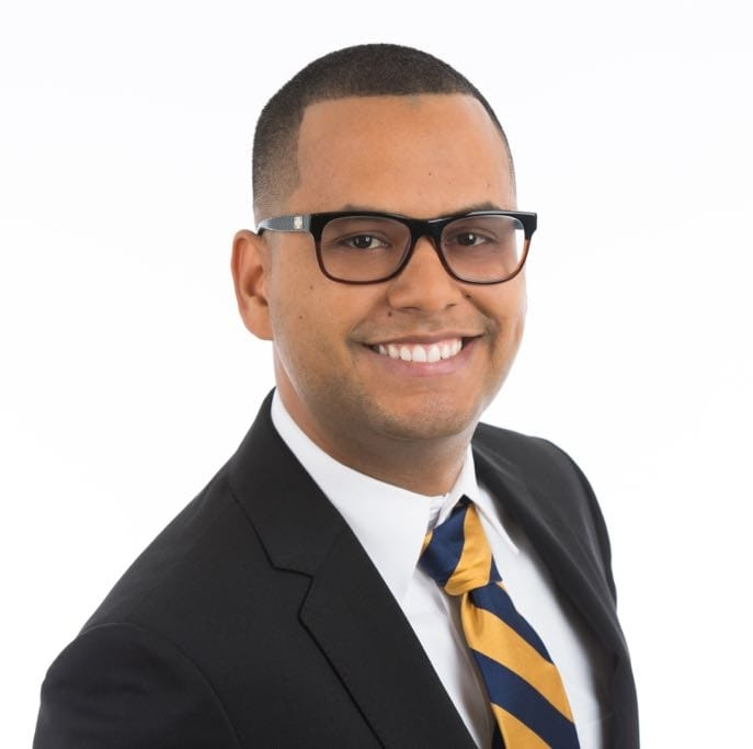 Best of Doral™ CPA's and Accountants introduces Juan Pizarro.