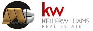 Best of Doral™ Realtors introduces Keller Williams Real Estate by Mi Casa Team.