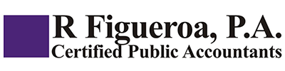 Best of Doral™ CPA's and Accountants introduces R Figueroa P.A. Certified Public Accountants.
