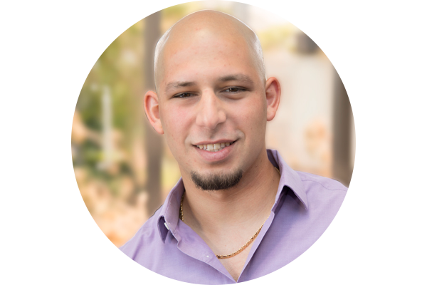 Best of Doral™ Religious Institutions introduces Frankie Lopez Iglesias.
