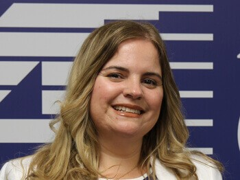 Best of Doral™ Human Resources and Staffing introduces Yesenia Moreno.